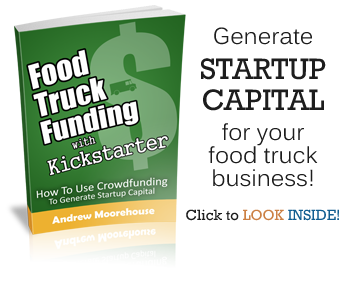 Food Truck Funding with Kickstarter
