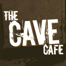 The Cave Cafe logo