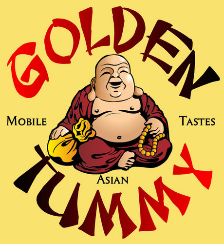 Golden Tummy food truck Minneapolis