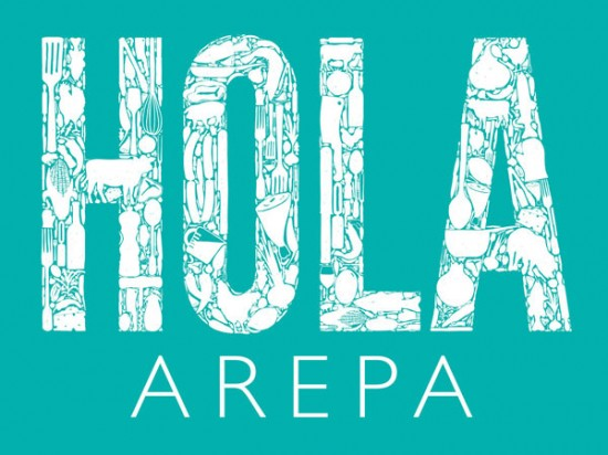Hola Arepa Minneapolis Food Truck