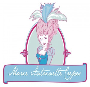 Marie Antionette Crepes Minneapolis logo