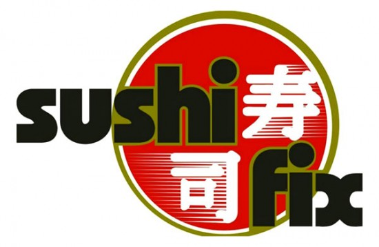 Sushi Fix Minneapolis logo