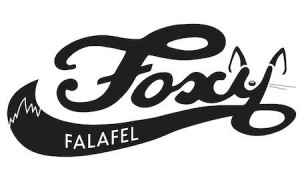 Foxy Falafel Minneapolis Food Truck