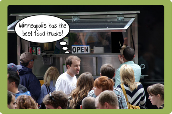 Minneapolis Food Trucks comic 2